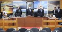 Câmara analisa orçamento municipal de 2021