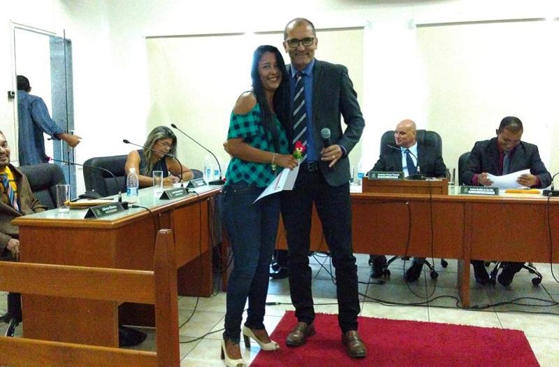 Simone Carvalho
