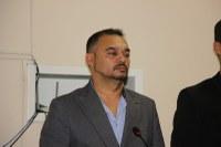 Albecir Ribeiro assume secretaria de Governo