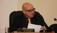 Anselmo Prata presta conta de seis meses na presidência