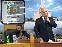 Anselmo teme uso irregular de recurso do CarapebusPrev