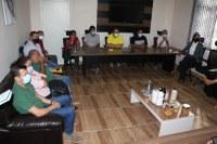 Aprovada participação de Carapebus em consórcio intermunicipal
