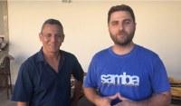 Borginho consegue R$ 1 milhão para compra de ônibus escolares