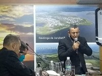 Borginho critica gasto milionário com hospital de campanha
