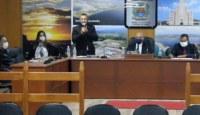Borginho solicita ampliação de serviço de farmácia e banco