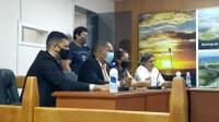 Câmara aprova mudança da estrutura administrativa municipal
