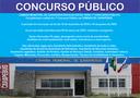 Câmara de Carapebus divulga 1º Concurso Público: Inscrições abertas a partir de quarta-feira (18)