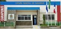 Câmara de Carapebus toma medidas restritivas contra Covid