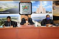Câmara define em setembro as comissões permanentes para 2022