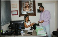 Câmara devolve R$ 50 mil para os cofres da Prefeitura de Carapebus