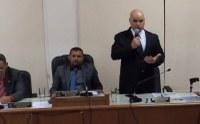 Câmara envia projeto de lei criando cargos para realização de concurso