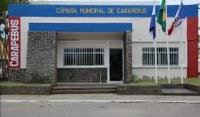 Câmara solicita complemento salarial de 30% para Saúde, Serviço Público, Segurança e Defesa Civil