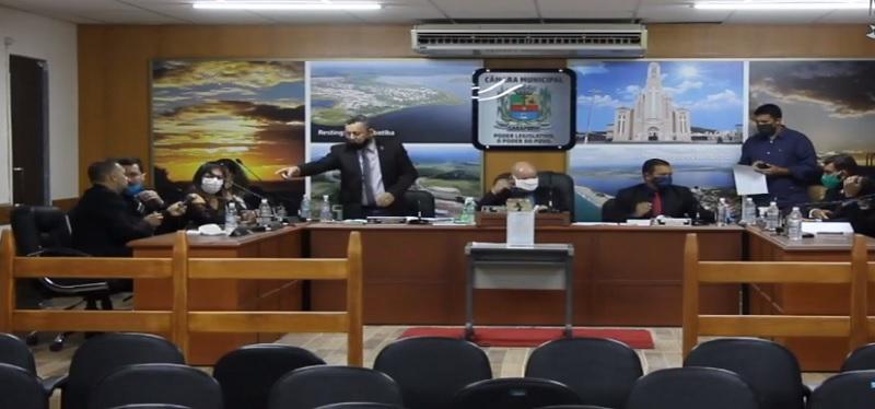 Contas de 2017 da prefeita de Carapebus são rejeitas