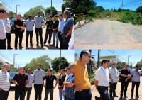 DER irá liberar provisoriamente trânsito de veículos leves na ponte da Baixada