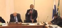 Deuty defende cumprimento das emendas impositivas