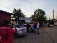 Legislativo visita secretaria de Serviços Públicos de Carapebus