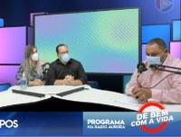 Paulinho Cueca consegue faculdade instalada e parcerias governamentais