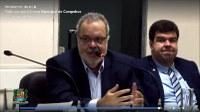 Presidente do DER confirma obra da ponte pedida pelos vereadores
