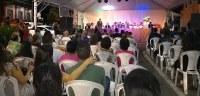 Primeira Sessão Itinerante da Câmara em Carapebus será dia 10 de maio