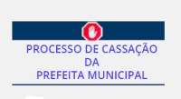 PROCESSO DE CASSAÇÃO DA PREFEITA MUNICIPAL DE CARAPEBUS EM RAZÃO DA PRÁTICA, EM TESE, DE CRIMES DE RESPONSABILIDADE.