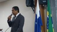 Robson Xaropinho elogia colegas por melhorias da cidade