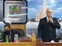 Vereadores aprovam criação de Fundo financeiro da Câmara