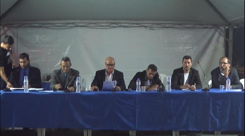 Vereadores aprovam pedido de construção de parquinho no Sonrisal