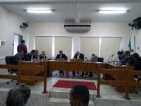 Vereadores aprovam por unanimidade a Câmara Itinerante em Carapebus