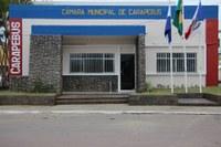 Vereadores de Carapebus concedem diplomas às personalidades em Sessão Solene