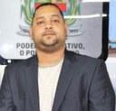 Vereadores de Carapebus participam de posse do Parlamento Inter-Regional