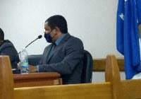 Xaropinho pede reforma de campo society e academia popular